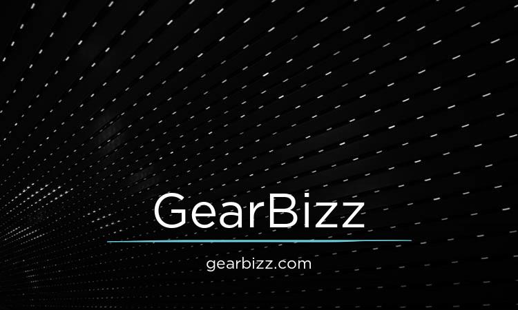 GearBizz.com