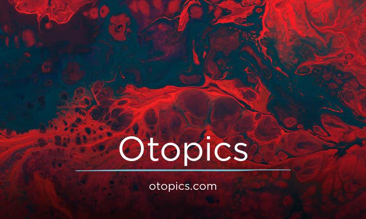 Otopics.com