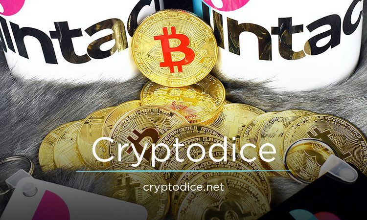 Cryptodice.net
