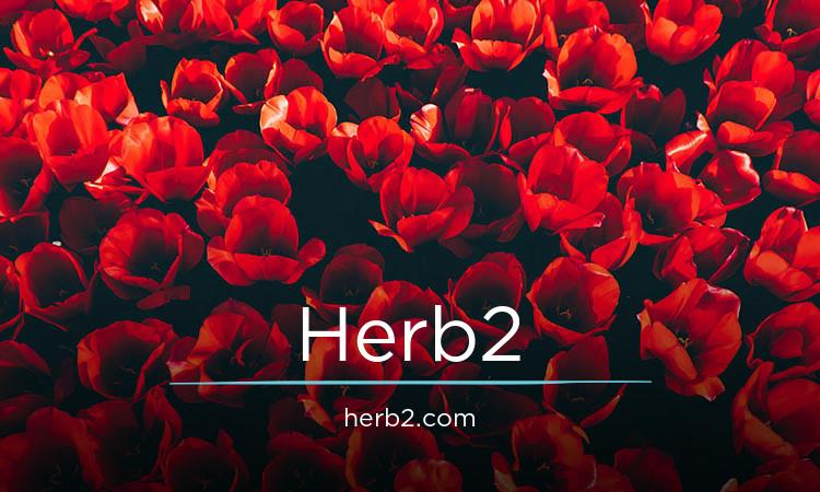 Herb2.com