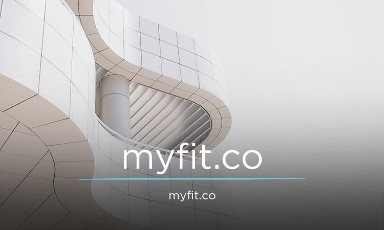 myfit.co