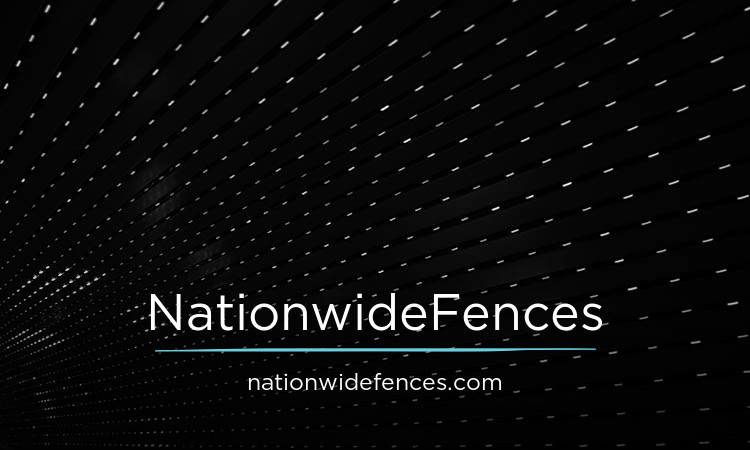 NationwideFences.com