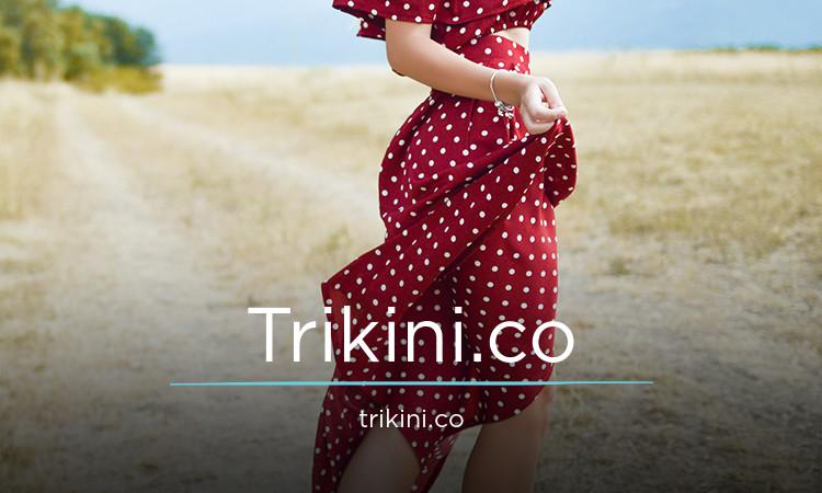 Trikini.co