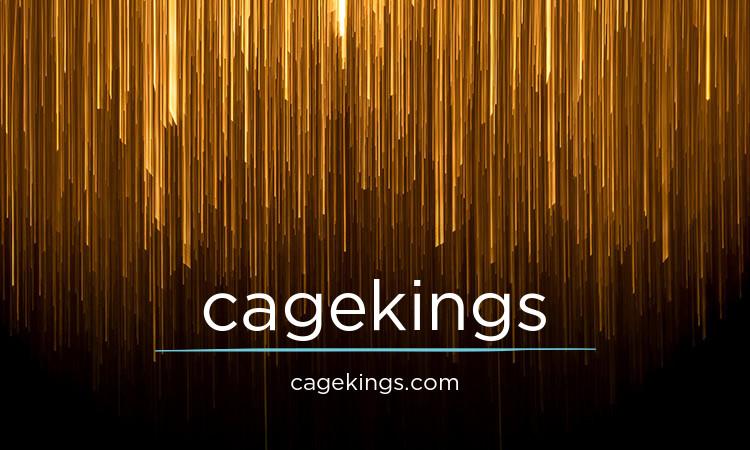 CageKings.com