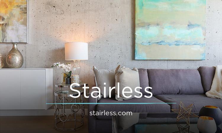 Stairless.com
