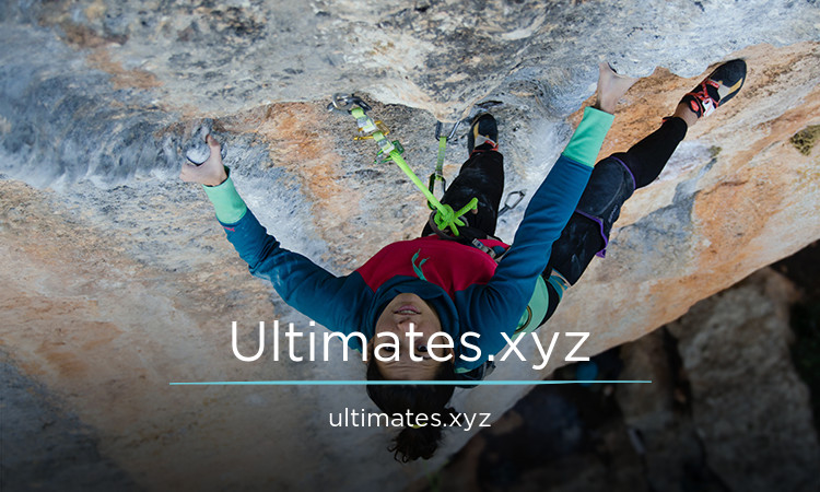 Ultimates.xyz