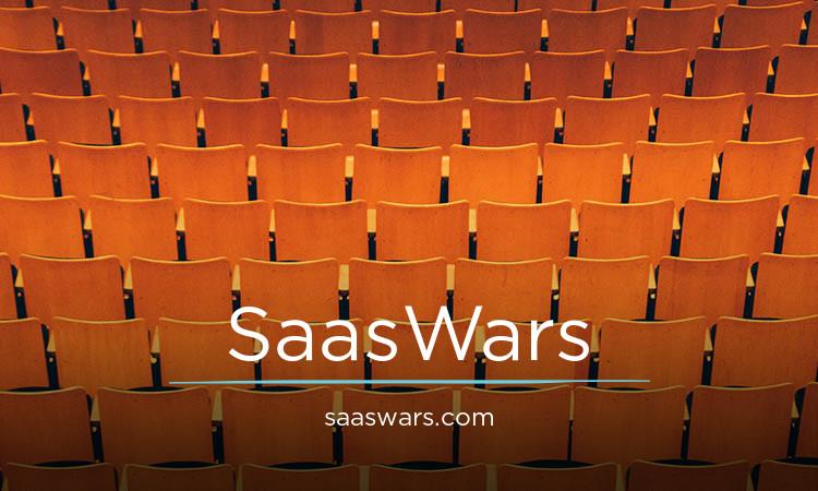 SaasWars.com