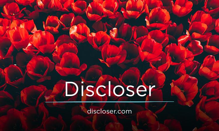 Discloser.com