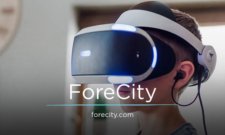 ForeCity.com