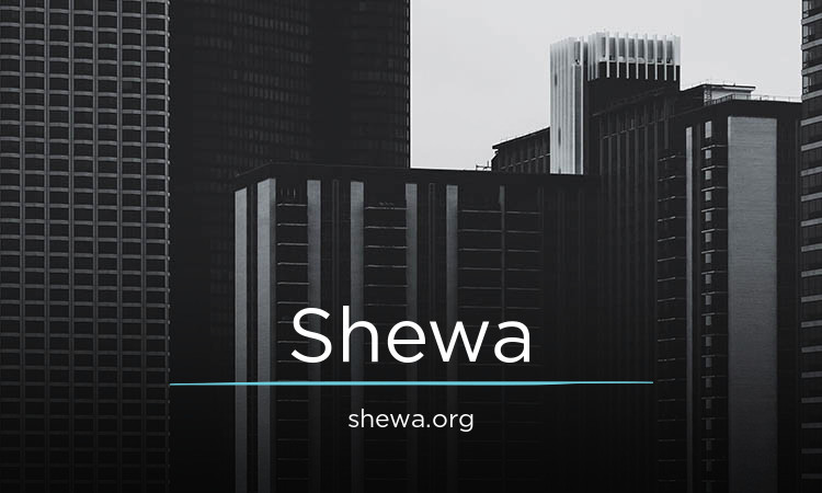 Shewa.org