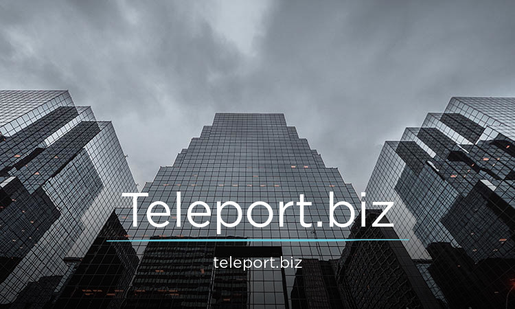 Teleport.biz
