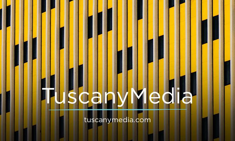 TuscanyMedia.com