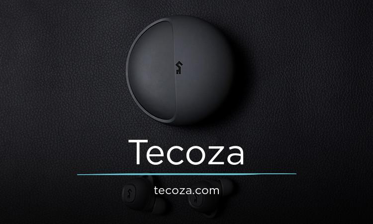 Tecoza.com