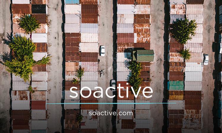 SoActive.com