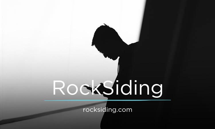 RockSiding.com