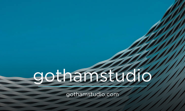 GothamStudio.com