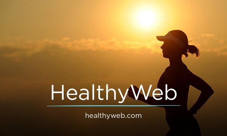 HealthyWeb.com