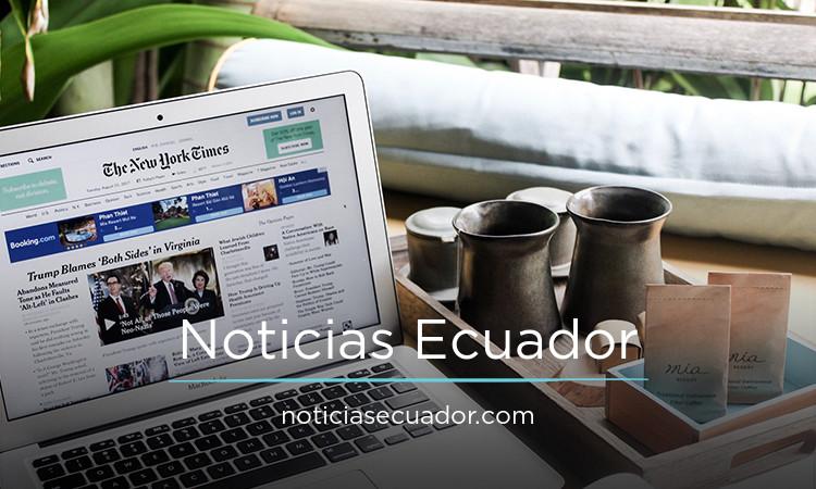 NoticiasEcuador.com