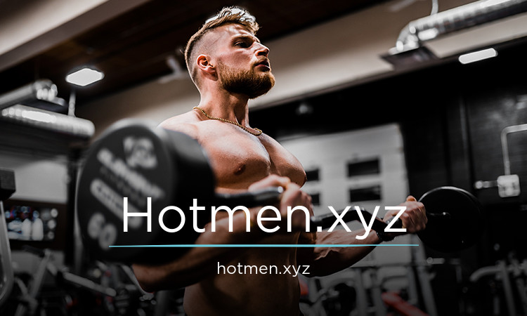 Hotmen.xyz