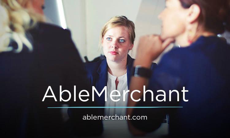 AbleMerchant.com