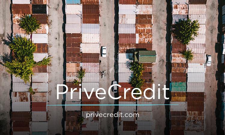 PriveCredit.com