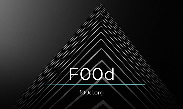 F00d.org