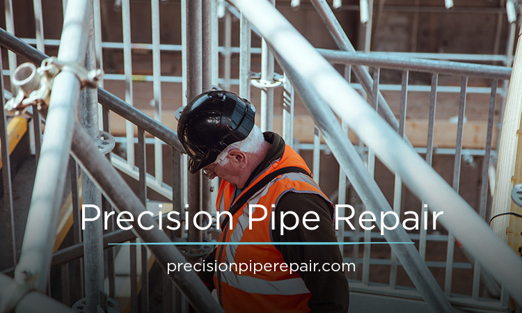 PrecisionPipeRepair.com