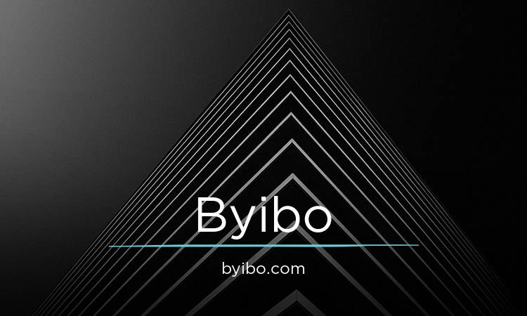 Byibo.com