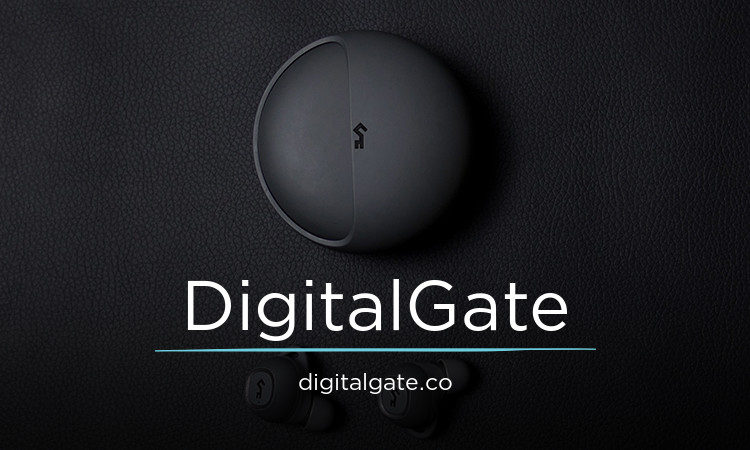 DigitalGate.co