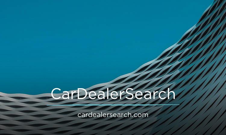 CarDealerSearch.com