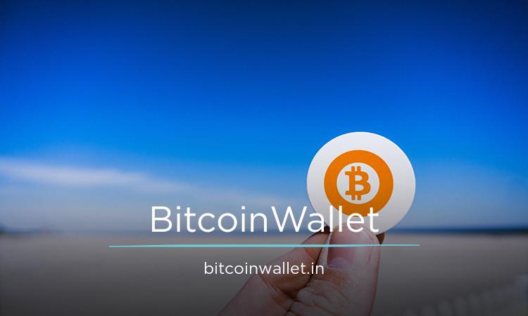 BitcoinWallet.in