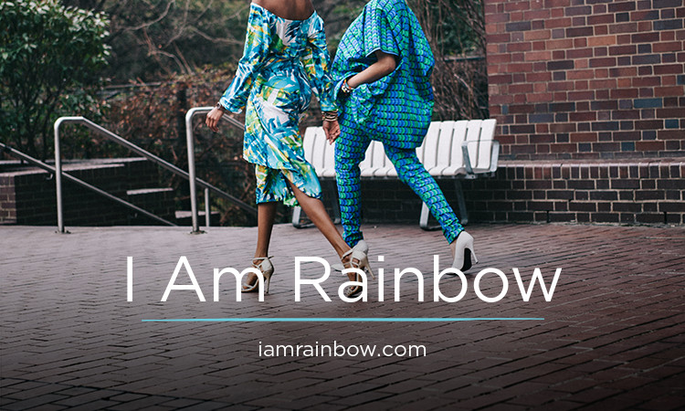 IAmRainbow.com