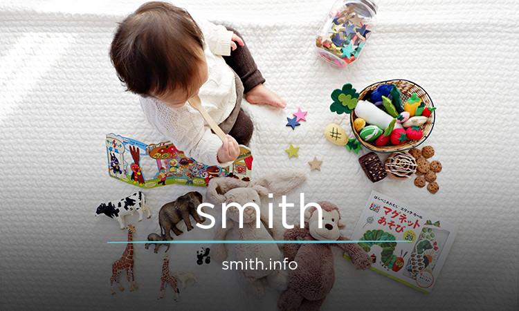 smith.info