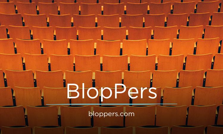 BlopPers.com