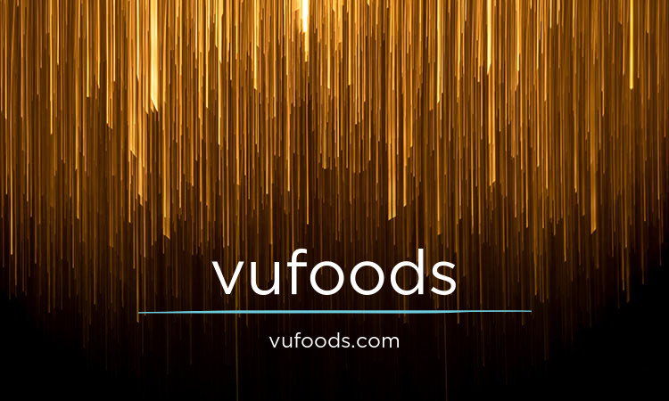 vufoods.com