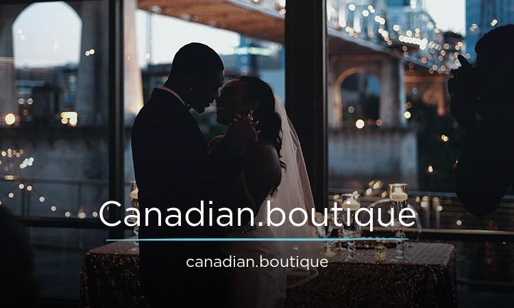 Canadian.boutique