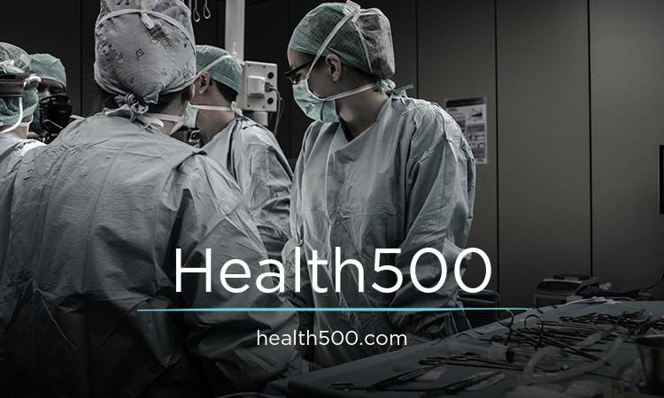 Health500.com