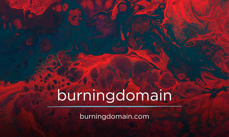 burningdomain.com