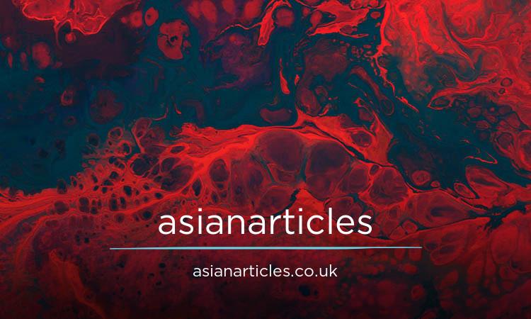 asianarticles.co.uk