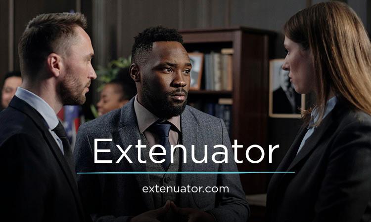 Extenuator.com