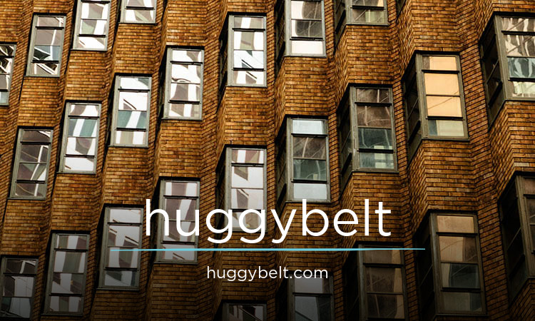huggybelt.com