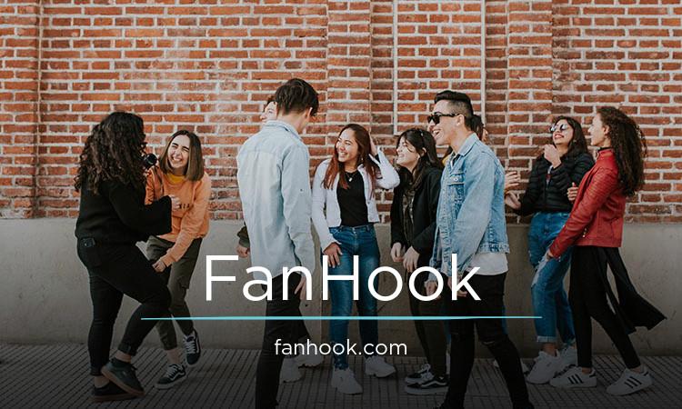FanHook.com