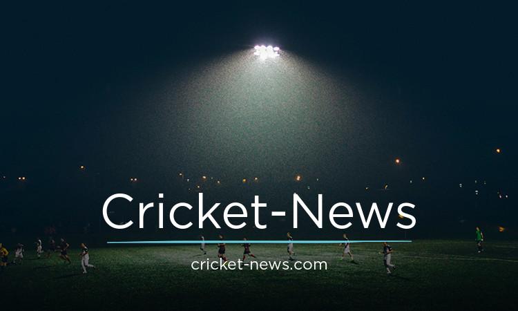 Cricket-News.com