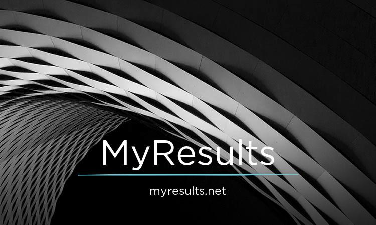 MyResults.net