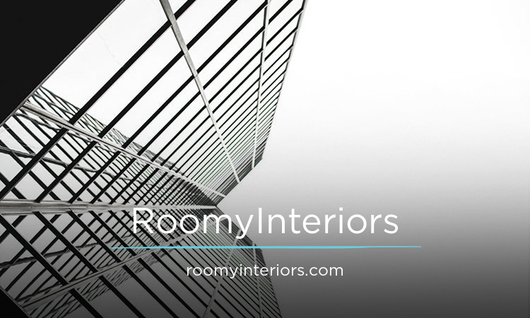 RoomyInteriors.com