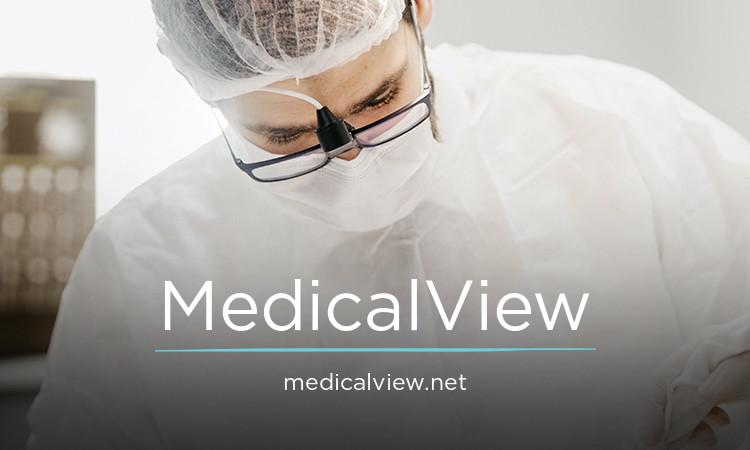 MedicalView.net