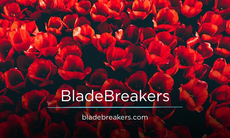 BladeBreakers.com