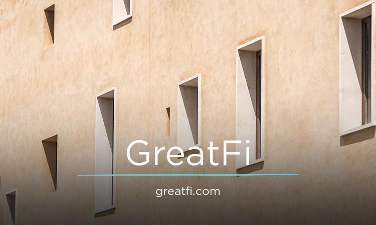 GreatFi.com