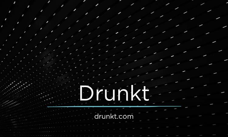 Drunkt.com