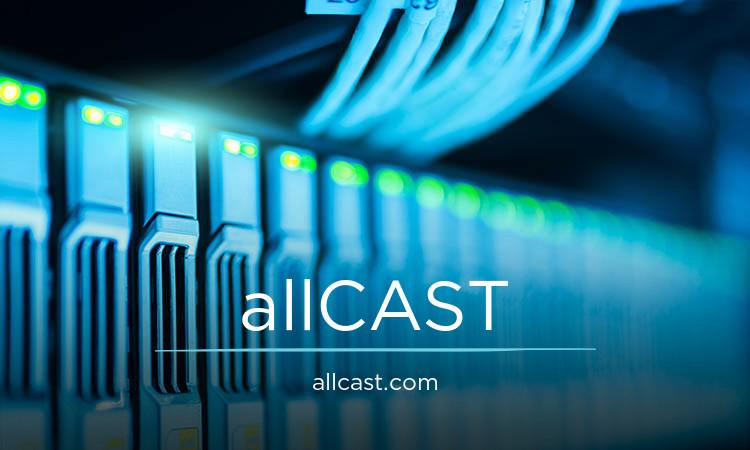 AllCAST.com